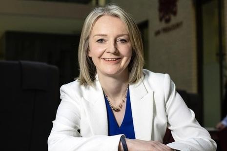 Elizabeth Truss MP