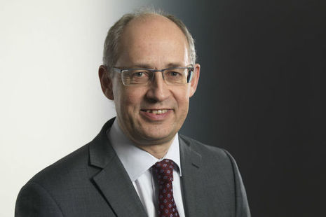 Dr Julian Braybrook DSc, CChem FRSC