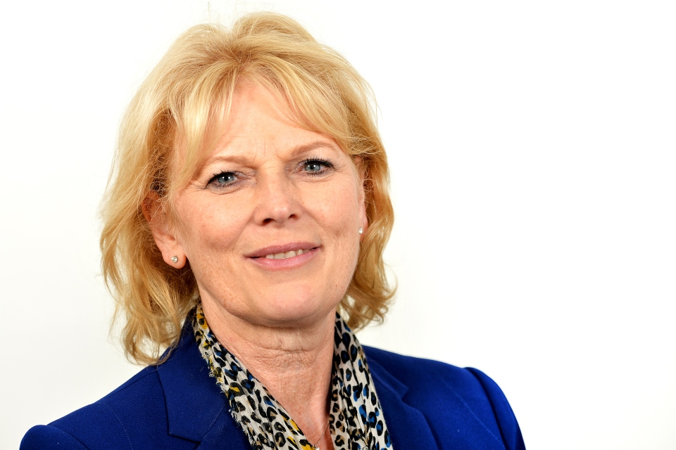 The Rt Hon Anna Soubry MP