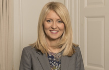 The Rt Hon Esther McVey