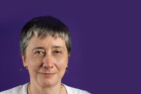 Pam Duerden