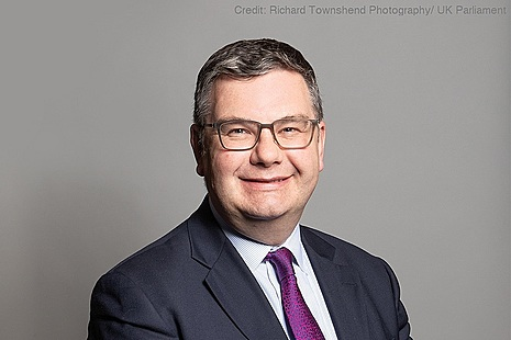 Iain Stewart MP