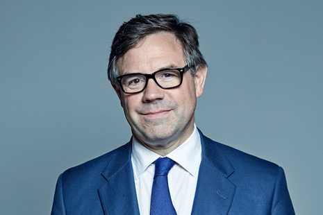 Jeremy Quin MP