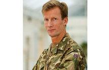 Lieutenant General Mark Poffley KCB OBE