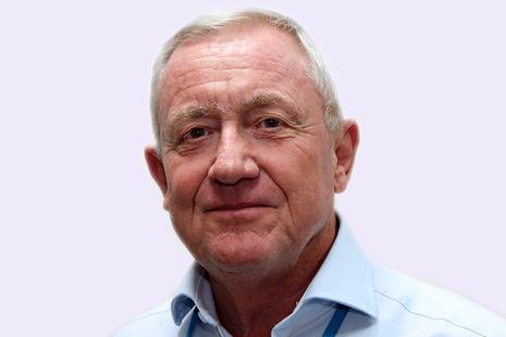 Simon Dow