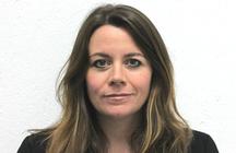 Sarah  Montgomery OBE