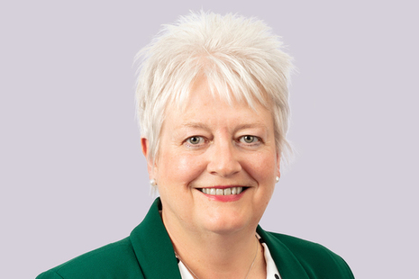 Dr Gillian Fairfield