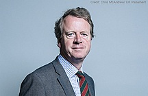 The Rt Hon Alister Jack MP