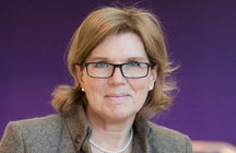 Sherry Coutu  CBE