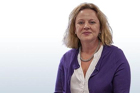 Helga Swidenbank