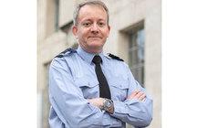 Air Marshal Richard Knighton