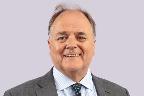 David Banks