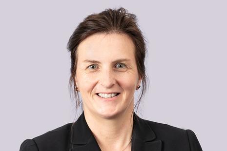 Samantha Durrant