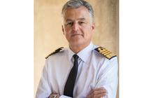Admiral Tim Fraser  CB