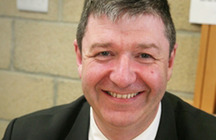 The Rt Hon Alistair  Carmichael