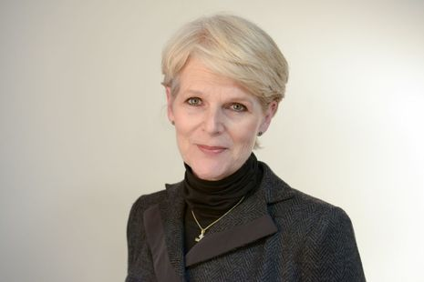 Mary Curnock Cook OBE