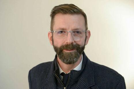 Simon Devonshire OBE