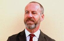 Martin Shearman CVO