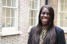 Carol Bernard CBE