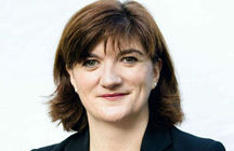 The Rt Hon Nicky Morgan MP