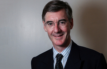 The Rt Hon Jacob Rees-Mogg