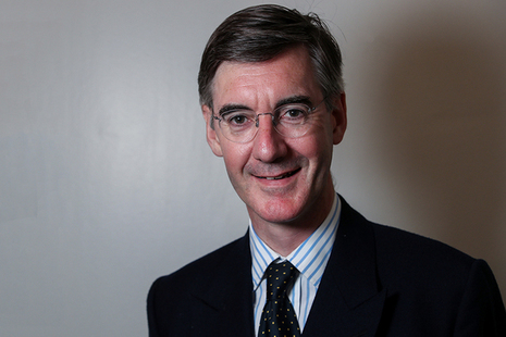 The Rt Hon Jacob Rees-Mogg MP