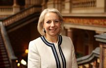 Sarah Hulton OBE