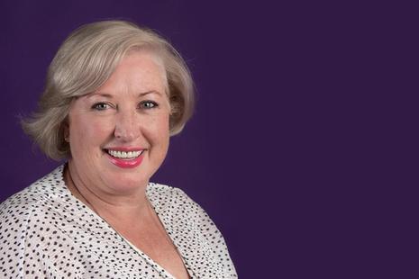 Gwen Parry-Jones OBE