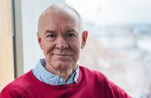 Professor Alan Penn