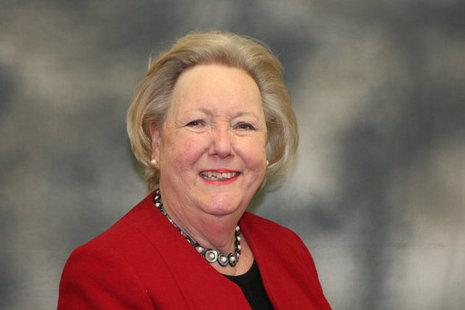 Baroness Hanham CBE