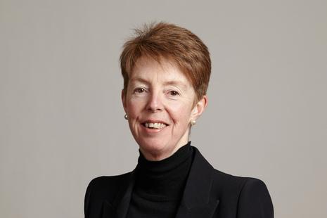 Paula Vennells CBE