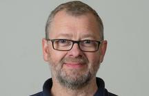Mark Kirkbride