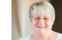 Professor Geraldine Thomas