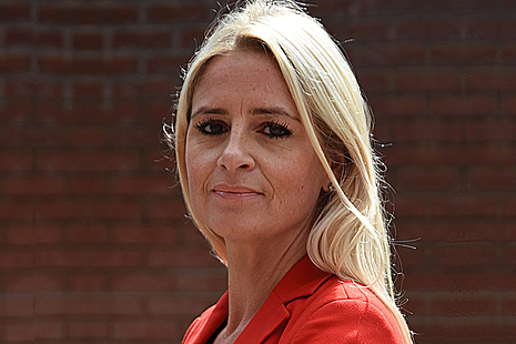 Claire Hughes
