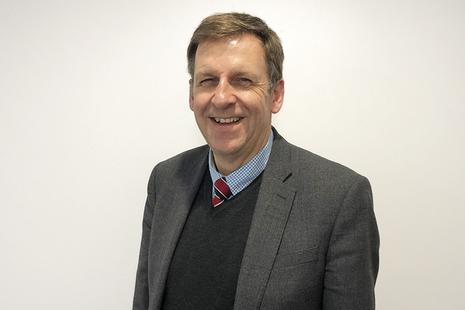 Steve Reece