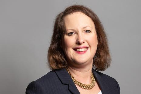 Victoria Prentis MP