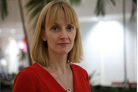 Sue Lovelock