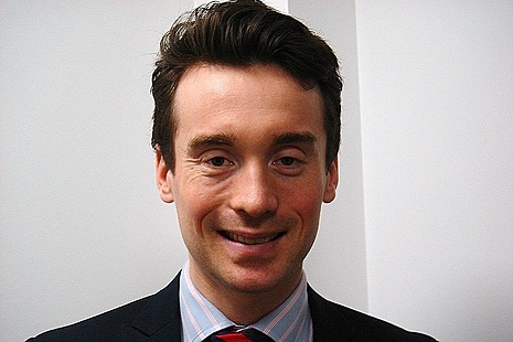 Dave Johnston