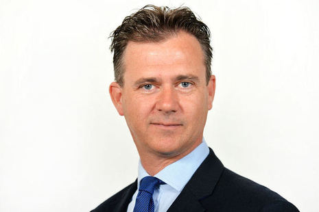 Mark Lancaster TD MP