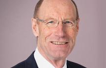 Sir John Armitt CBE FREng FICE