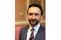 Dr Christian Dennys-McClure