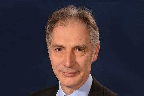 Professor John Newton