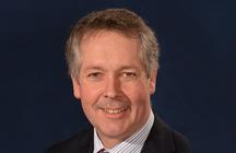 Professor  Paul Cosford CB