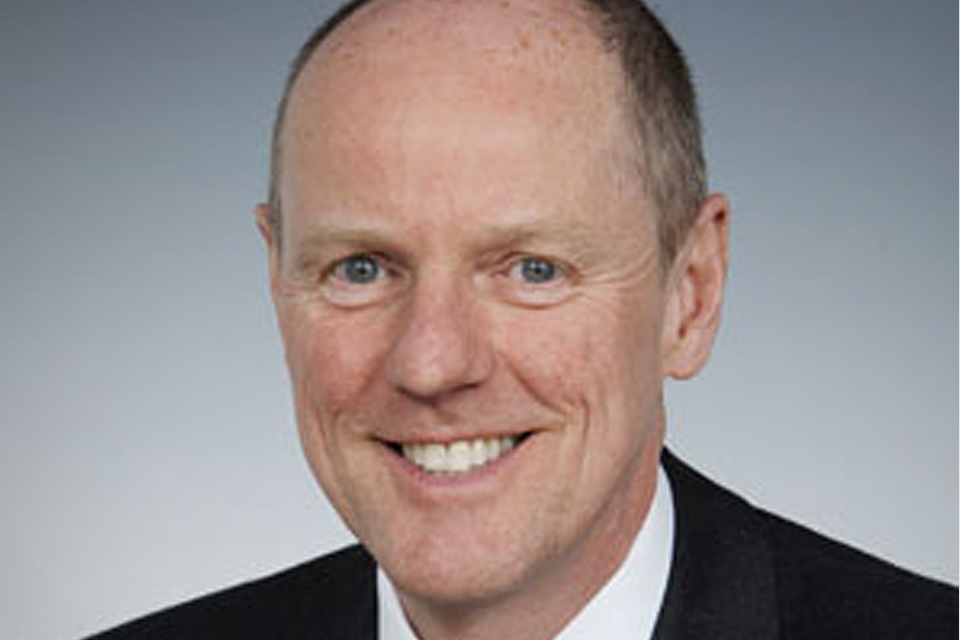 The Rt Hon Nick Gibb MP