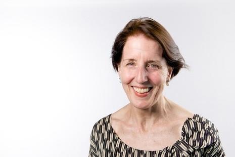 Professor Yvonne Doyle CB