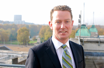 The Rt Hon Gregory Barker MP