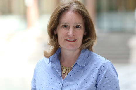 Sarah Dickson