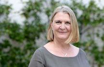 Mrs Susan le Jeune d'Allegeershecque CMG