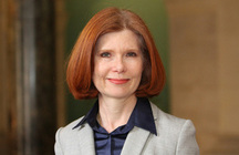 Sarah Gillett CMG CVO