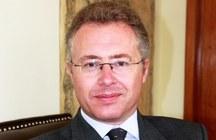 Nigel Baker OBE MVO